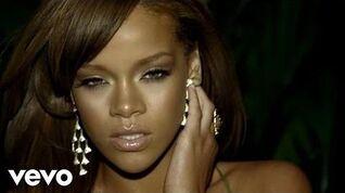 Rihanna - SOS (Official Music Video)