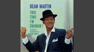 Dean Martin - You're Nobody 'Til Somebody Loves You