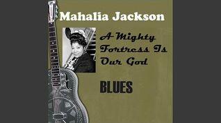 Mahalia Jackson - Beautiful Tomorrow