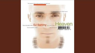 DJ Sammy - Heaven (Candlelight Mix)