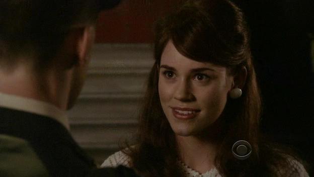 Annabelle Bennet