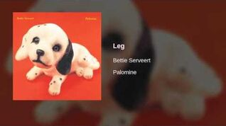Bettie Serveert - Leg