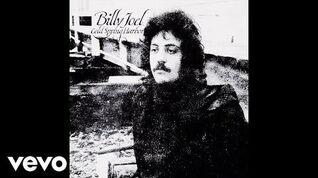 Billy Joel - She's Got a Way (Audio)