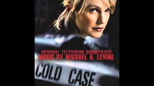 Cold Case Bad Night - Michael A