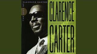 Clarence Carter - Slip Away