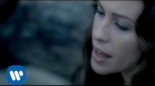 Alanis Morissette - Not As We (video)