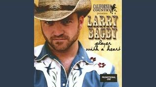 Larry Bagby - Counting My Lucky Stars