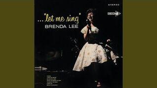 Brenda Lee - Losing You