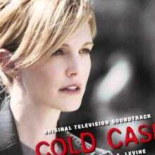 Baby Blues - Cold Case Soundtrack (Michael A. Levine)