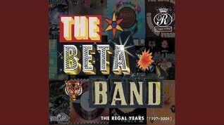 The Beta Band - Won