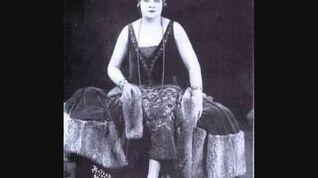 Sophie Tucker - After You've Gone (1927)