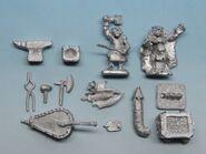 TT405 Shaman and forge bits