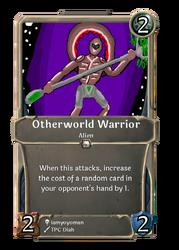 Otherworld Warrior
