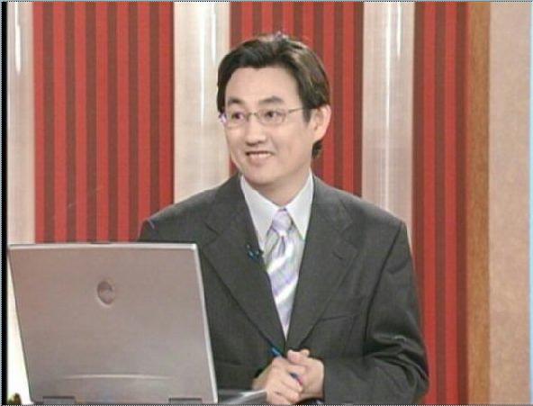 廣電新聞編輯