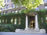 洛克斐勒大學