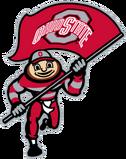 1200px-Ohio State-Brutus Buckeye mascot logo