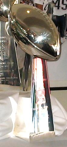 List of Super Bowl champions