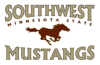 Southwest Minnesota State Mustangs