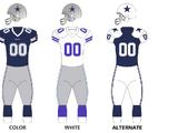 2015 Dallas Cowboys