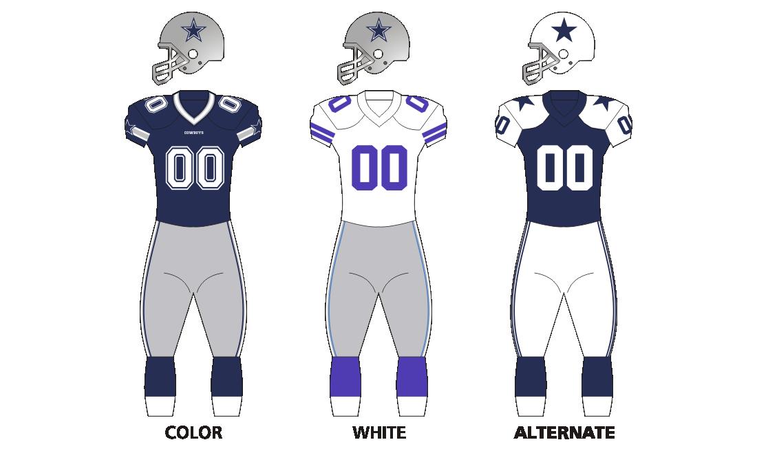 2012 Dallas Cowboys