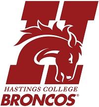 2019 Hastings Broncos