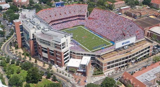 Ben Hill Griffin Stadium