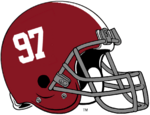 NCAA-SEC-Alabama Crimson Tide helmet.png