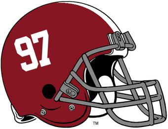 Alabama Crimson Tide American Football Wiki Fandom