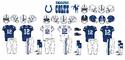 NFL-AFC-IND-Colts Jerseys