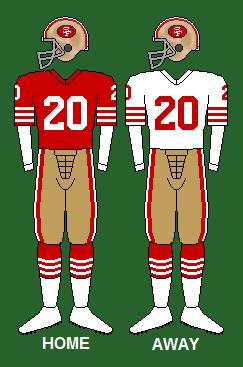 1976 San Francisco 49ers
