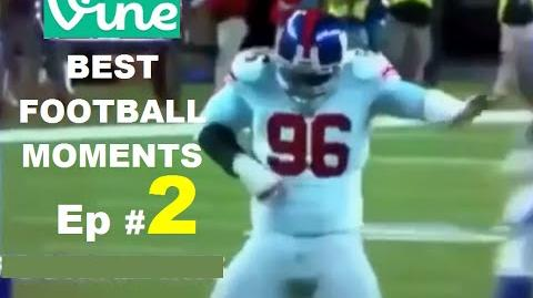 Best Football Vines Compilation 2015 - Ep 2 ALL TIME Best Moments