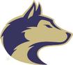 NCAA-Washington Huskies-Secondary logo-2007