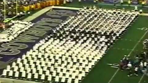 Michael Jackson Super Bowl XXVII Half Time Show FULL 1993 HD