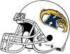 Kent State Golden Flashes All White Helmet-Right side