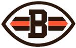 NFL-AFC-CLE-B Alternate Logo