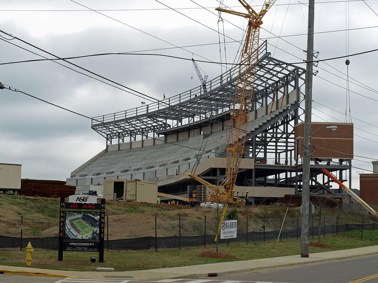 New ASU Stadium