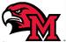 Miami Redhawks - Secondary mascot logo