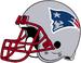 NFL-AFC-1995-1999 NE-Pats Helmet-right side.png
