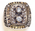 Super Bowl 12 Ring