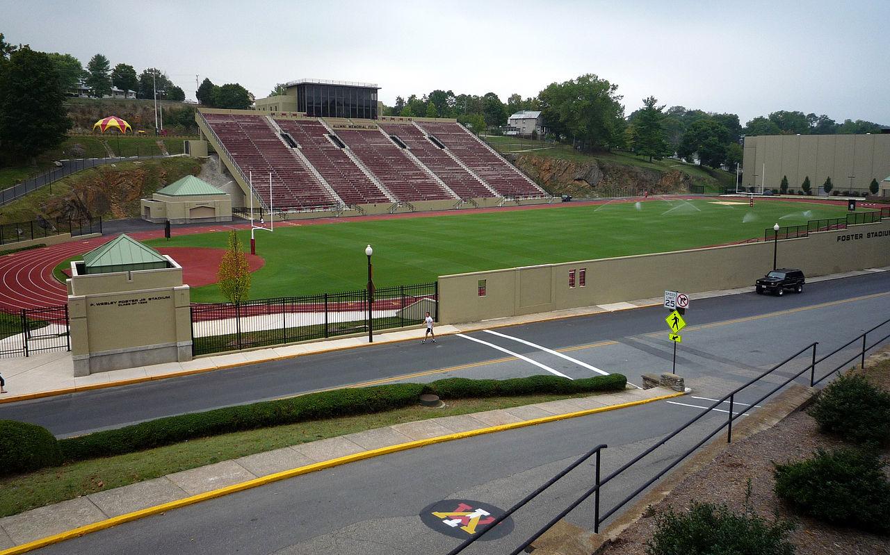 Foster Stadium
