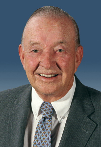 William Clay Ford, Sr.