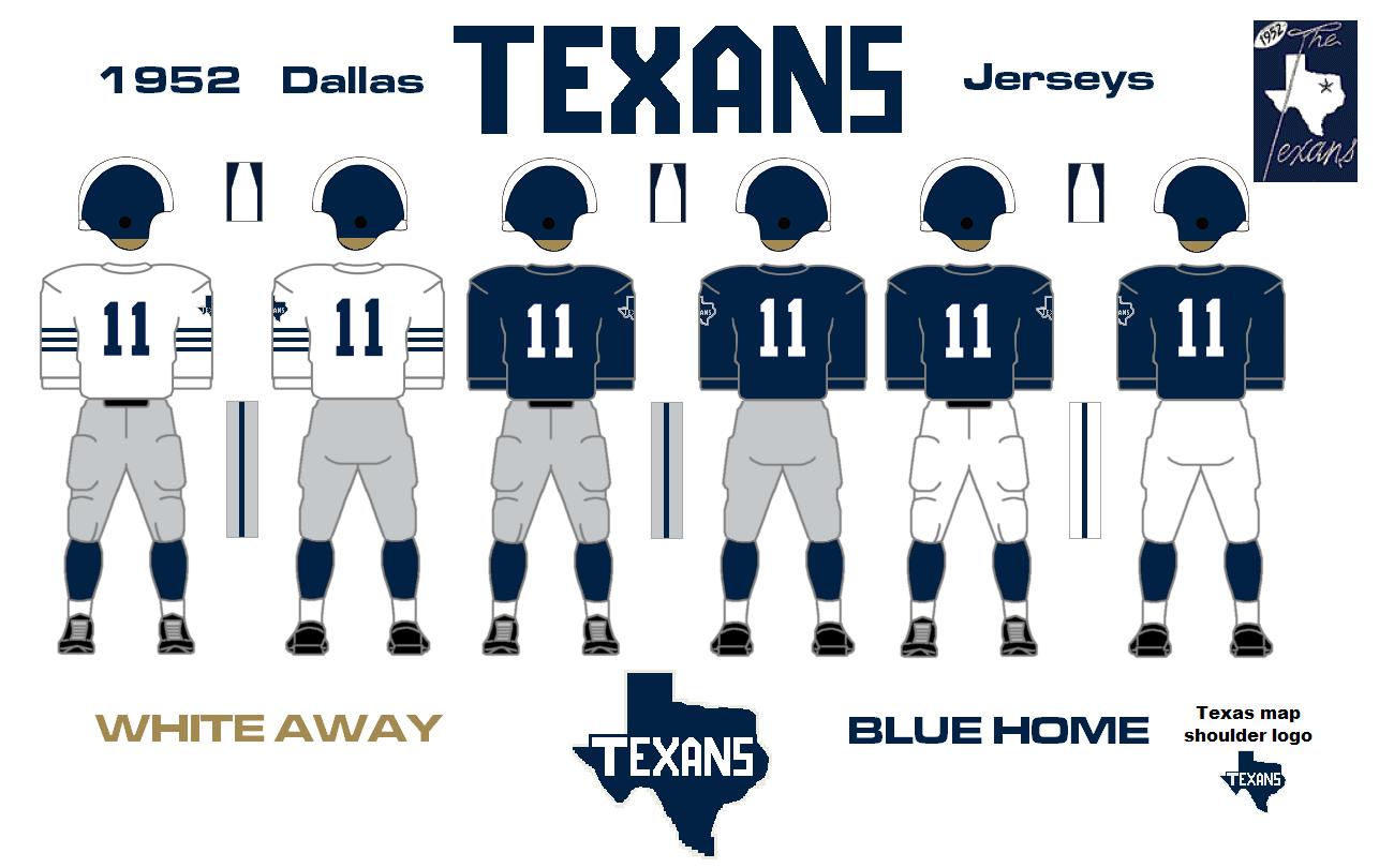 Dallas Texans (NFL)