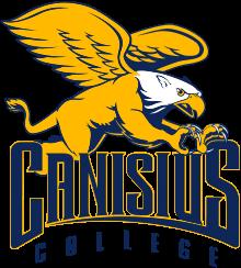 2001 Canisius Golden Griffins