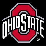 1200px-Ohio State Buckeyes-Black background white script logo
