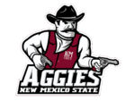 New Mexico State Aggies logo transparent.png