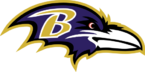 BaltimoreRavens 100