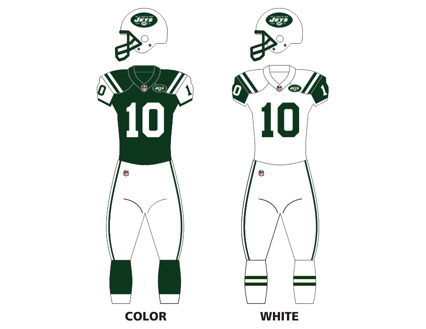 2018 New York Jets