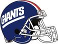 NFL-NFC-1976-1980 Helmet-NYG