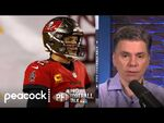 Was Tom Brady to New Orleans close?; Aaron Rodgers back to the Pack? - PFT Full Episode - NBC Sports