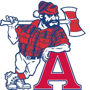 2018 Acadia Axemen